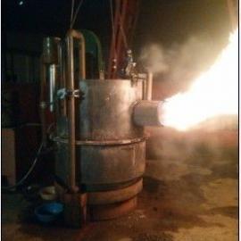 化学方法滤油榨出的油无人买,离心滤油机纯物理滤油月收入猛增