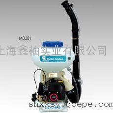 MD301背负式机动喷雾喷粉机