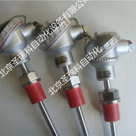 PT100耐酸耐高温热电阻