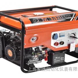 伊藤汽油发电电焊一体机YT250A