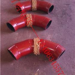 内衬陶瓷耐磨弯头厂家价格