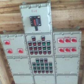 防爆电磁启动箱 防爆动力起动箱BXQ订做