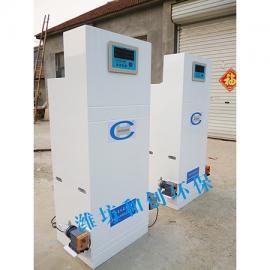 水处理:二氧化氯发生器1000g/h化学法 负压式 复合型