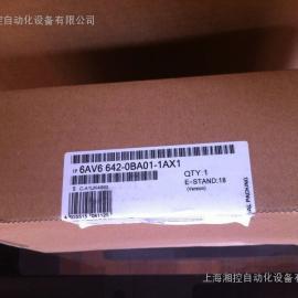 西�T子6AV6642-0BA01-1AX1TP177B
