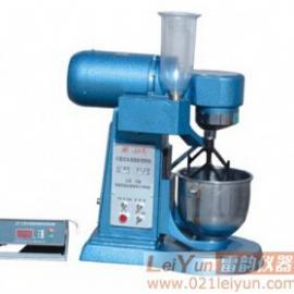 水泥胶砂搅拌机,*新标准JJ-5水泥软练试模/搅拌机