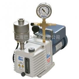 威尔奇8890C-72可调节真空度旋片泵
