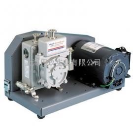 1400N-50皮带式真空泵,威尔奇旋片泵