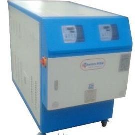 双温油温机、双温油式模温机、双温高温油式模温机