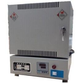 BZ-10-12TC一体式白瓷表皮马弗炉 灰化炉 电动势炉