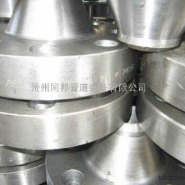 压力容器法兰 锻造法兰生产厂家