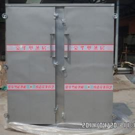 北京白口铁单、双门蒸饭车 蒸饭柜 白口铁蒸房设备