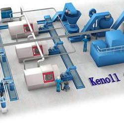 kenoll+jz-1000集中过滤系统-真空负压过滤