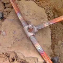 火泥熔接-热熔焊粉