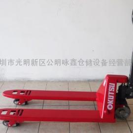 NP30-712(OKUTSU牌)深圳奥津液压叉车