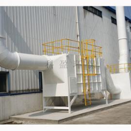活性炭吸附设备工程