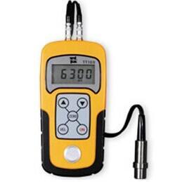 升级版TT100型时代超声波测厚仪 新版上市
