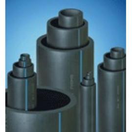 交城县长期生产PE排水管材