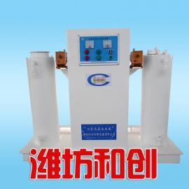 河南医院污水消毒二氧化氯发生器-河南化学法二氧化氯发生器