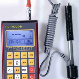 时代HL-1000B便携式里氏硬度计
