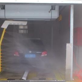 无接触全自动洗车机价格