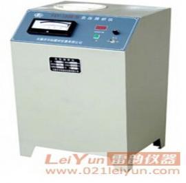 FYS-150型水泥细度负压筛析仪结构简单/操作简单