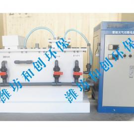 电解型二氧化氯发生器-电解法二氧化氯消毒液制备装置
