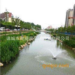 供应大量LH2微生物水处理菌剂,人工湖河道、湖水除藻