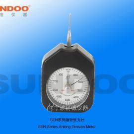 山度SEN-5-500指针式张力计