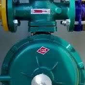 煤气调压器,煤气减压阀