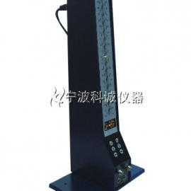 恩梯AEC-600双测头数显气动量仪