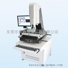 手动二次元影像测量仪BHV2010M,二次元厂家