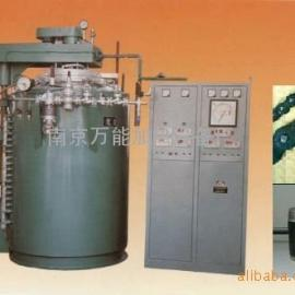 控温发兰真空炉加热装置 蒸汽发蓝炉
