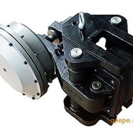 气动刹车,气动制动器,盘式制动器