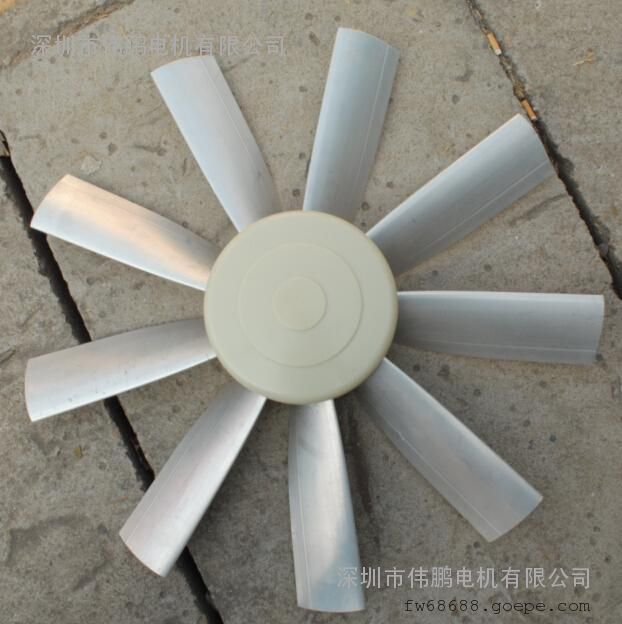 供应轴流风机扇叶,工业风扇叶,铝合金扇叶,厂家定做,大轮鼓图片