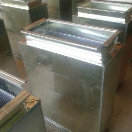 微穿孔板消声器厂家、价格、型号