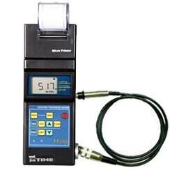 新品高精密TT260F400型时代涂层测厚仪