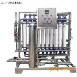 大型超滤净水设备