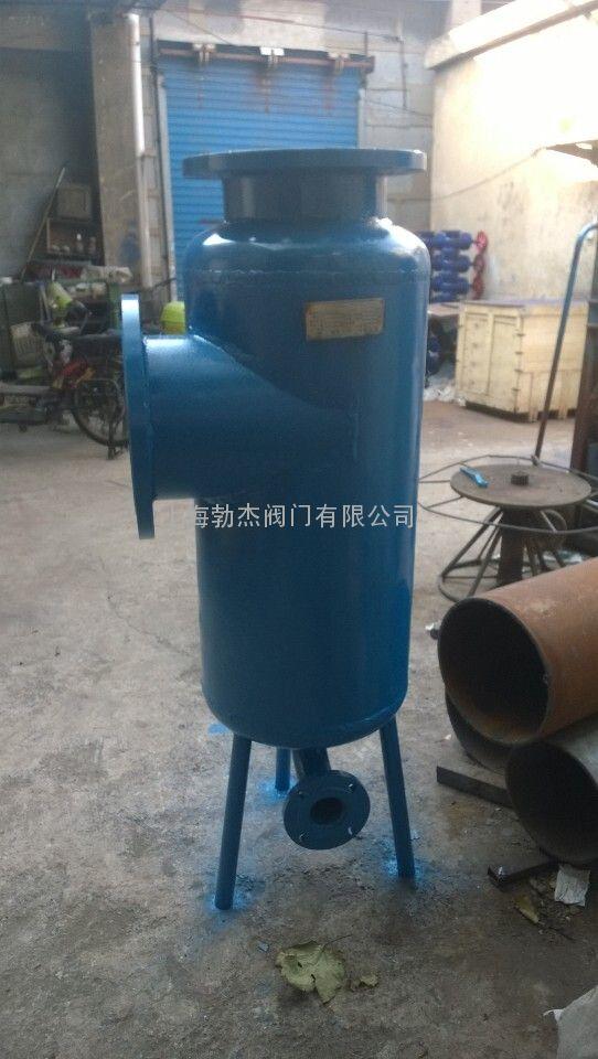 立式旋风汽水分离器