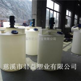 君益搅拌机BLD09-11-0.55KW