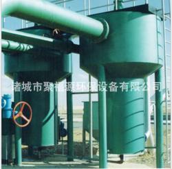 污水处理厂专用―旋转式钟式除砂机 中国聚福源制造