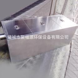 2014新品上市 山东聚福源直供油水分离器 无动力隔油器