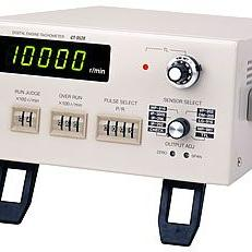 日本小野新款CT-6520B万能发动机转速表