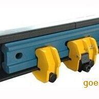 GWJ-60G高铁钢轨接头无孔夹紧装置(绝缘)