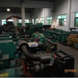 靖西310千瓦柴油发电机出租+250千瓦二手发电机销售