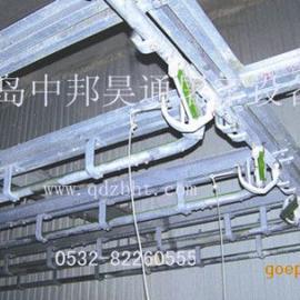 屠宰场(厂)设备-屠宰机械-屠宰设备-PVC轨道