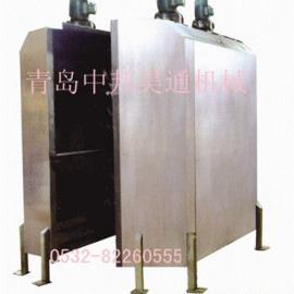 生猪屠宰设备-屠宰机械-鞭条式洗猪机 青岛中邦昊通