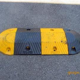 货车车道专用铸钢减速带