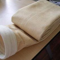 窑尾烘干机除尘器专用布袋