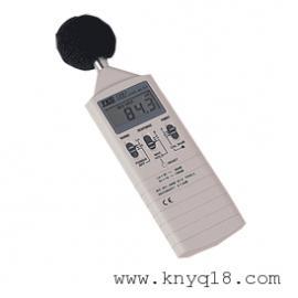 泰仕数字式噪音计TES-1350R(可连接电脑)