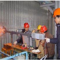 SIRK100系列炉膛燃烧温度场监测系统
